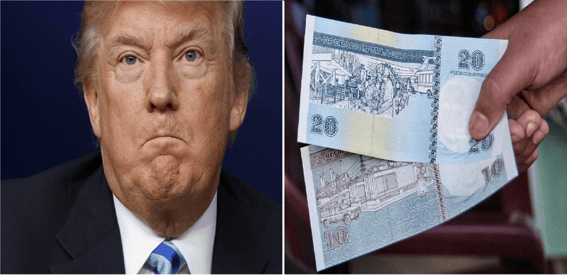 Trump podría cambiar la economía cubana si quisiera en los próximos días, descubre las claves de esta situación