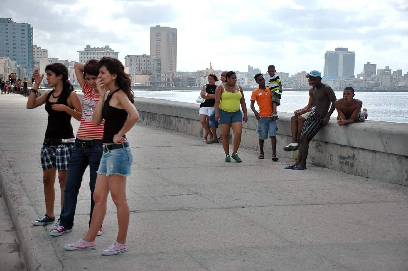 Conoce los 10 piropos que más dicen los cubanos