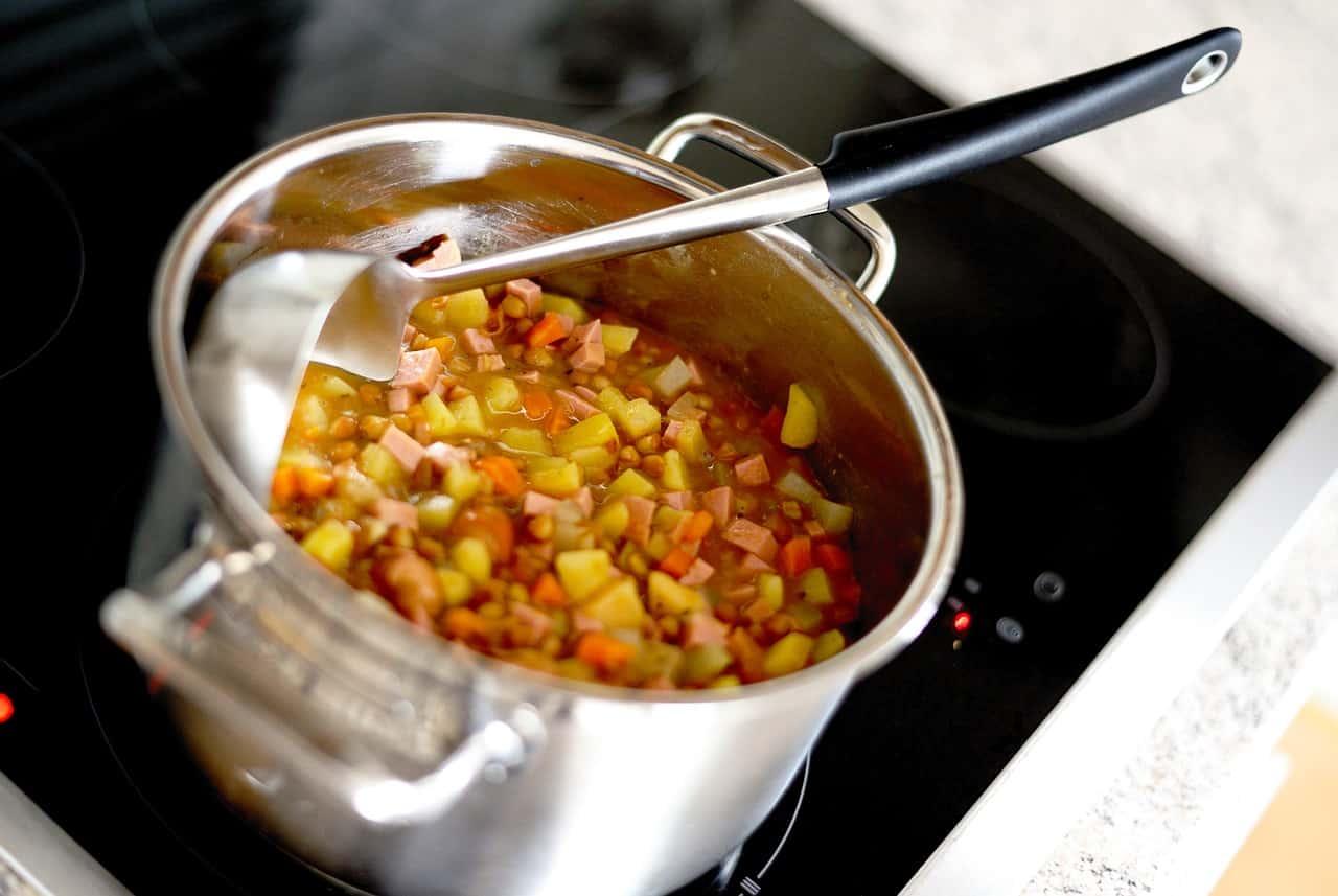Sopa cubana
