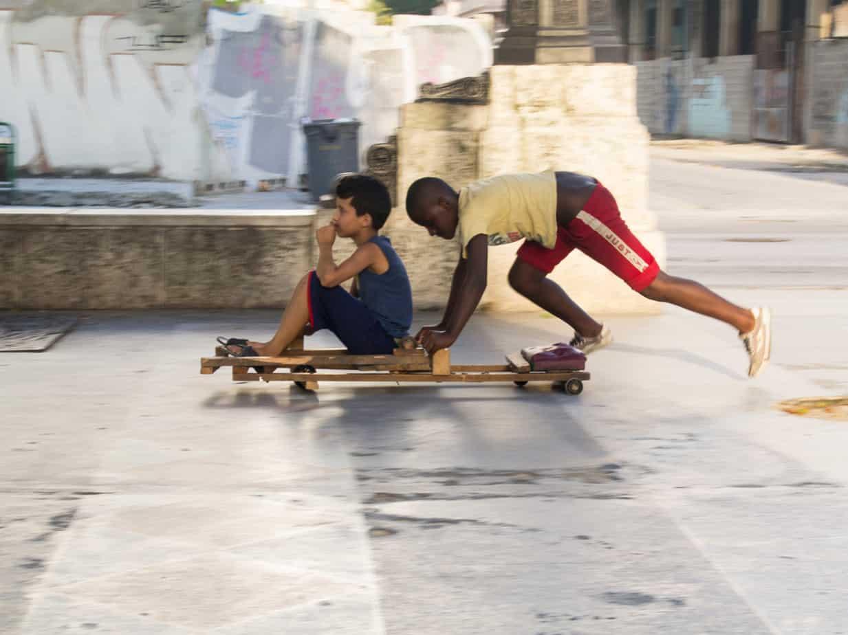 La Chivichana: uno de los inventos más populares de Cuba