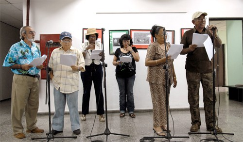 """""""Alegrías de Sobremesa"""", el estelar programa radial que se ganó el corazón de varias generaciones de cubanos dejará de salir al aire el próximo primero de julio"""