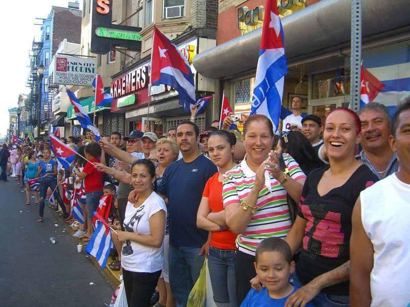 6 diferencias entre los cubanos y otros latinos en EE.UU.