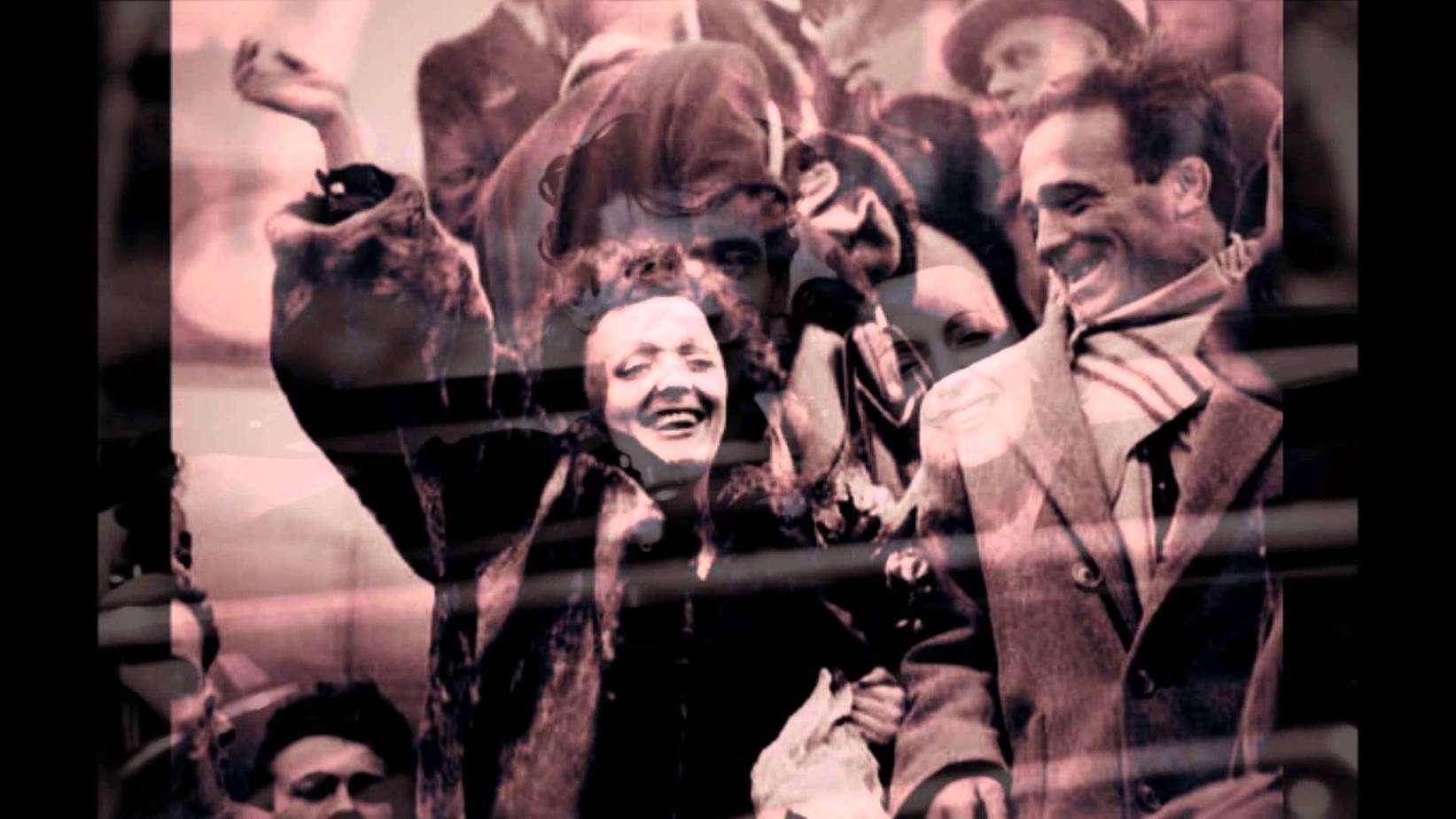 Cuando Edith Piaf vino a La Habana