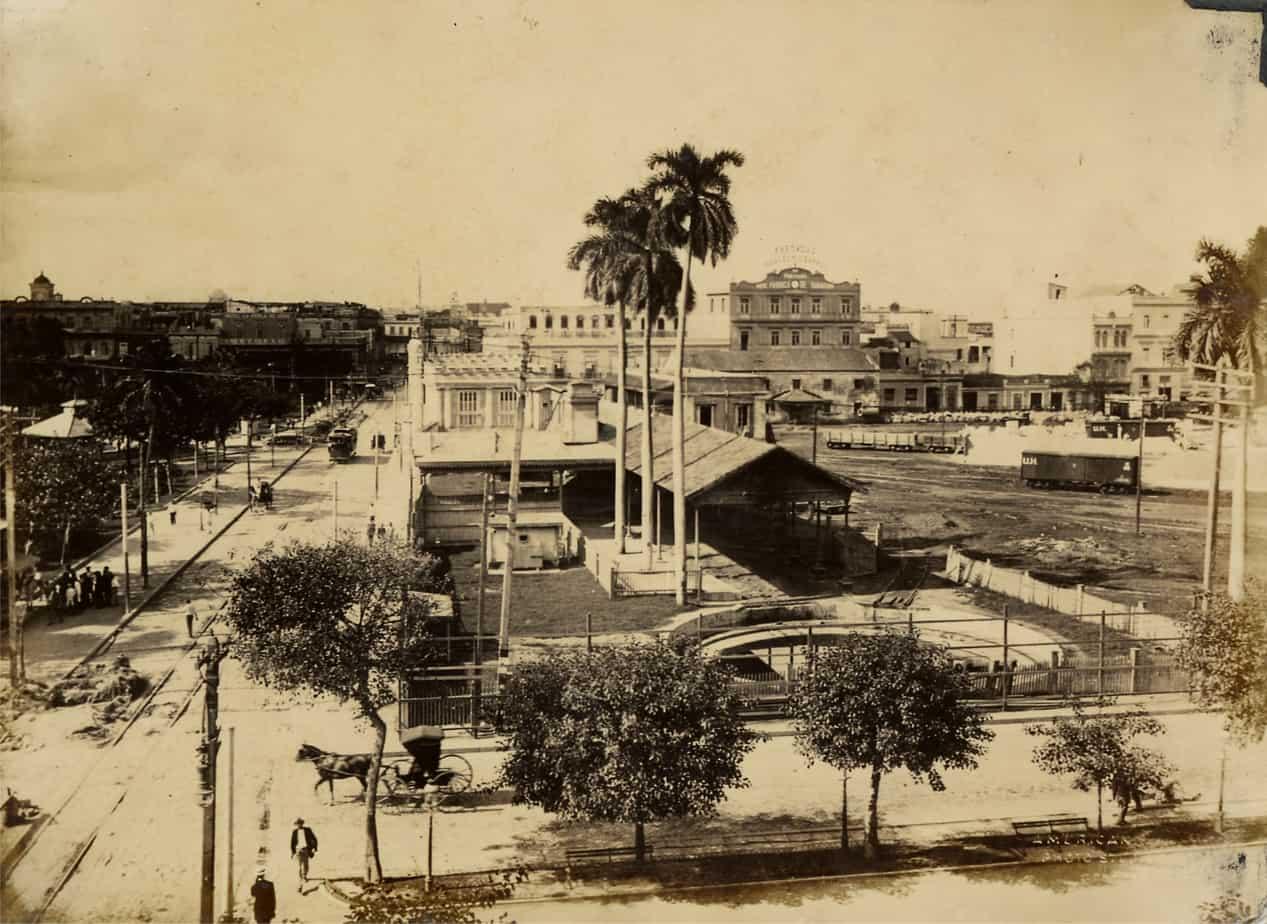 13 Curiosidades la historia del ferrocarril en Cuba