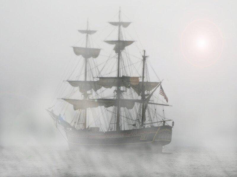 Barcos antiguos