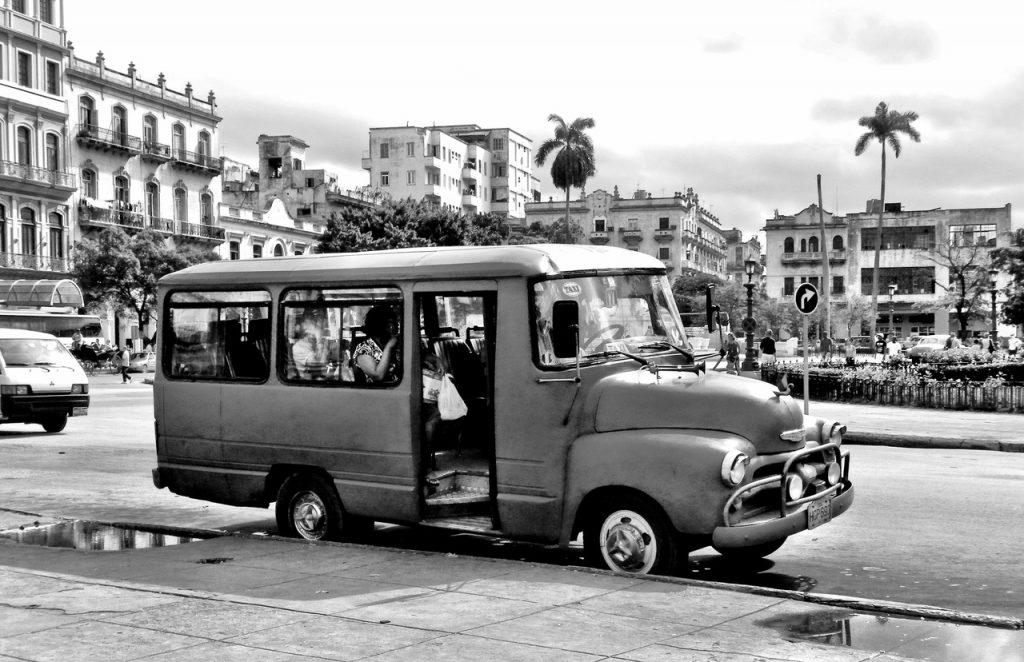 La Habana turística