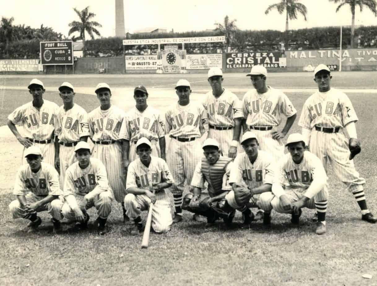 4 Cubanos que han sido estrellas y marcado la historia del deporte cubano