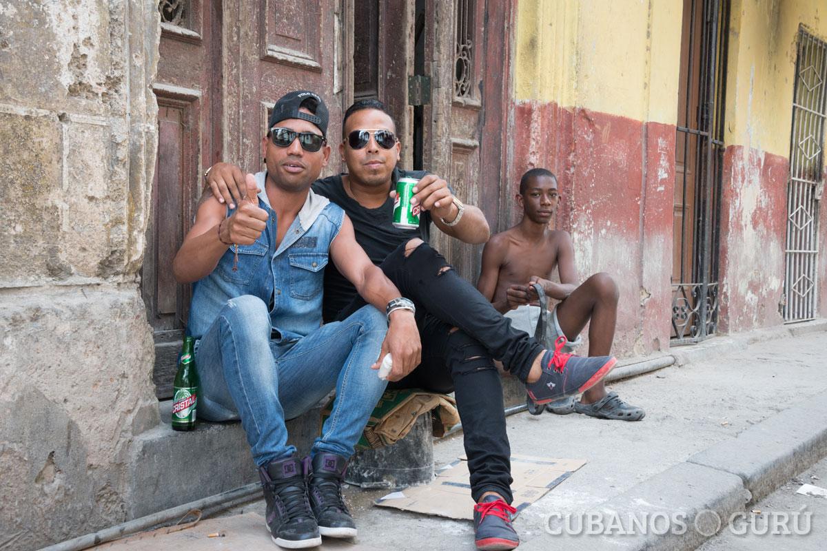 Pequeño diccionario de lenguaje cubano para turistas despistados que se creen que hablan español en La Habana
