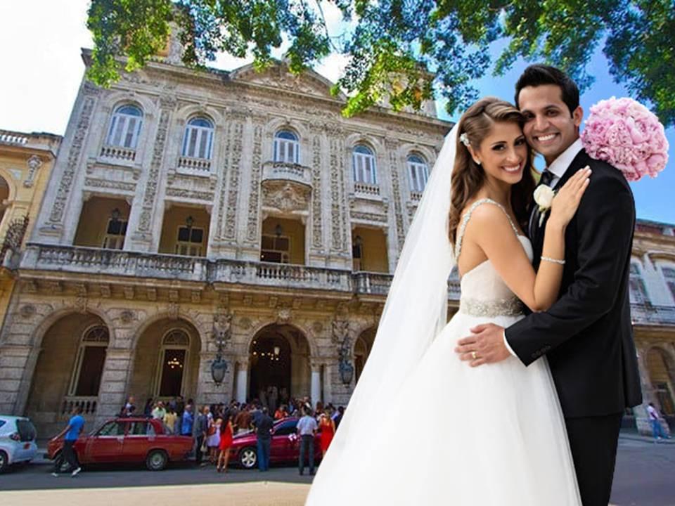 Conoce la historia del Palacio de los Matrimonios de La Habana