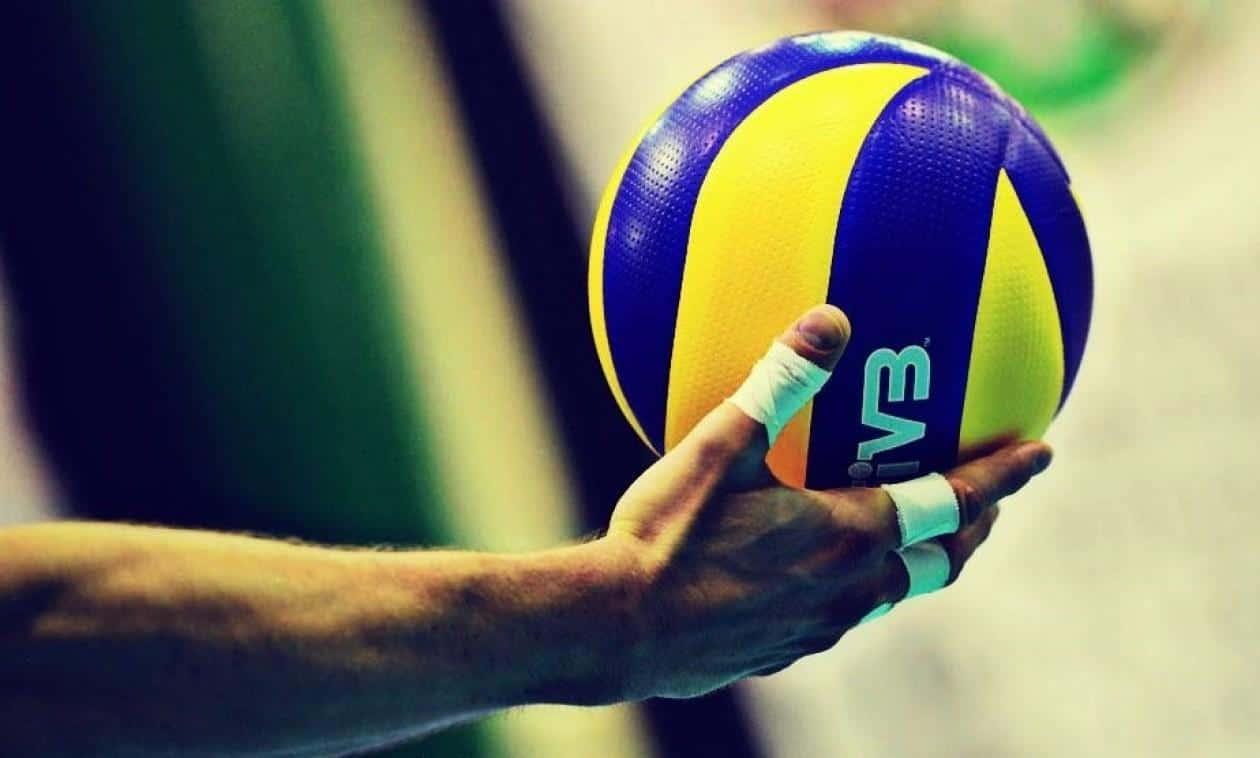 Voleibolista