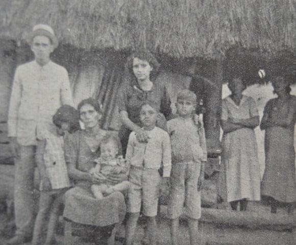 Antoñica Izquierdo, la milagrosa cubana que curaba con el agua
