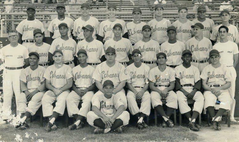 Los Cubans Sugar Kings, el equipo cubano de béisbol que estuvo más cerca de las Grandes Ligas