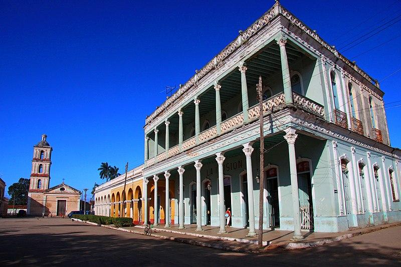 Lugares que no debes dejar de visitar en Villa Clara