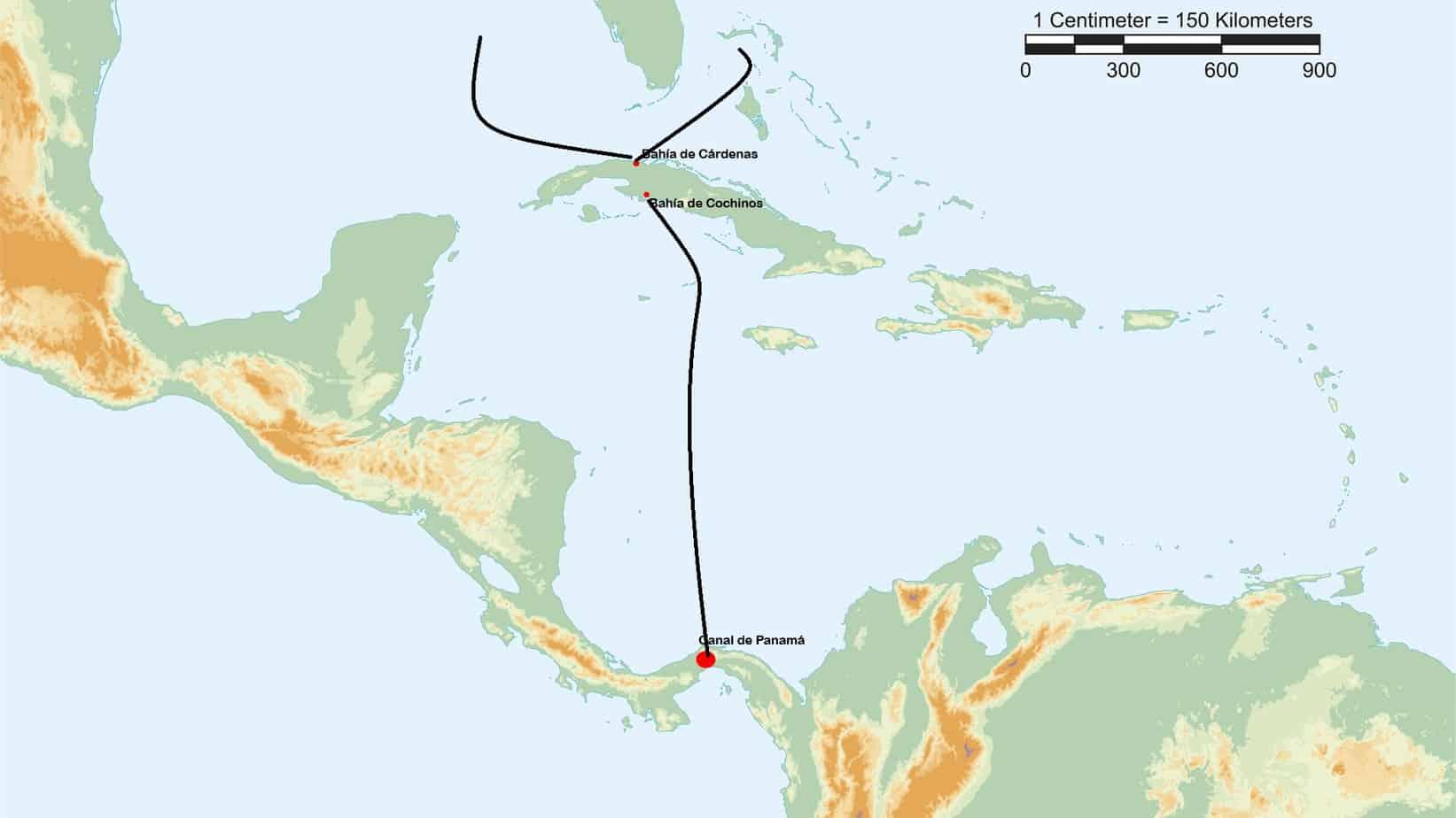 Canal Vía Cuba