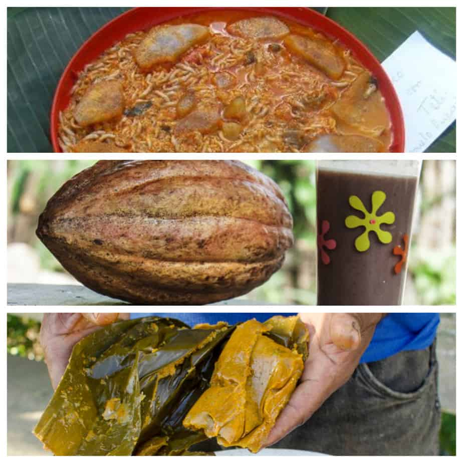 Tres deliciosas recetas de la cocina cubana tradicional de Baracoa