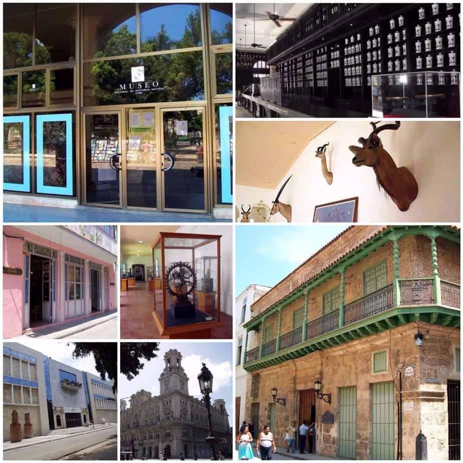 Los museos cubanos que no debes dejar de visitar
