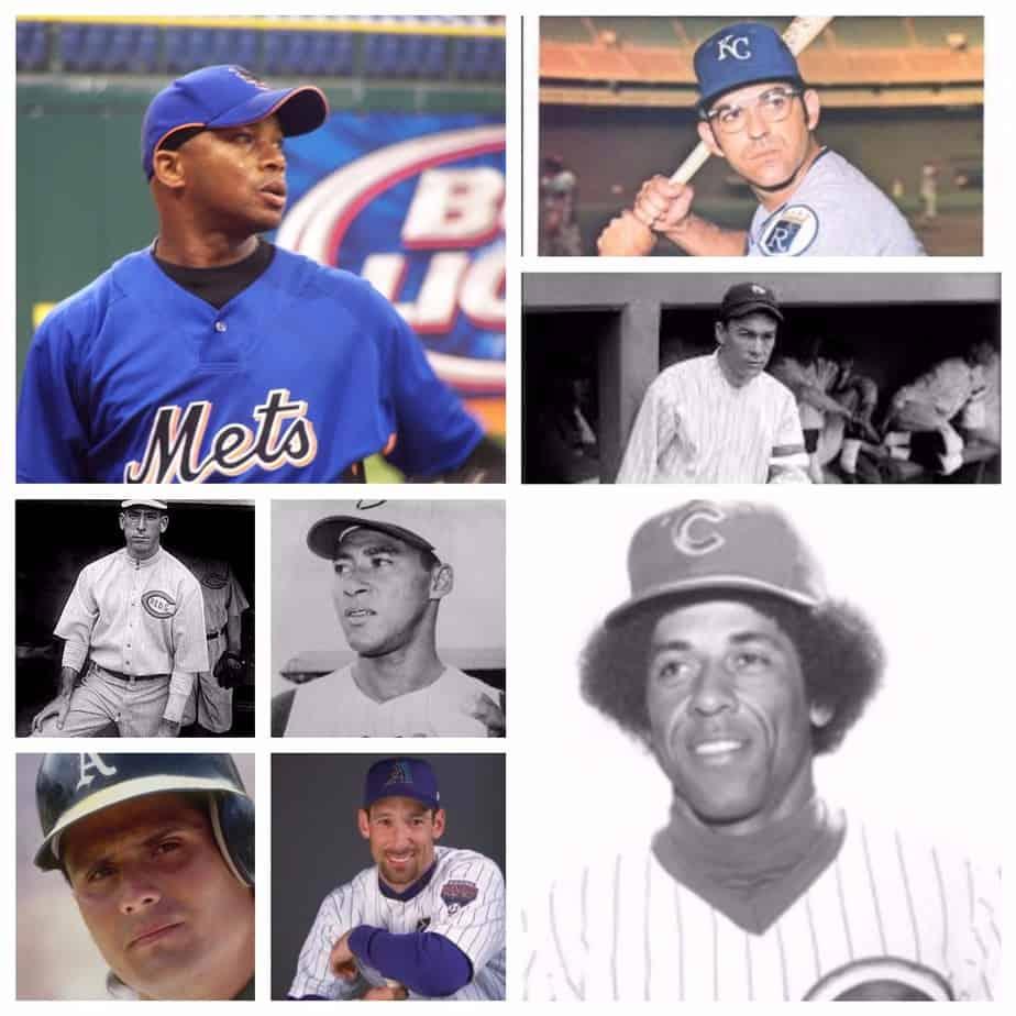15 glorias del béisbol cubano que han triunfado en las grandes ligas
