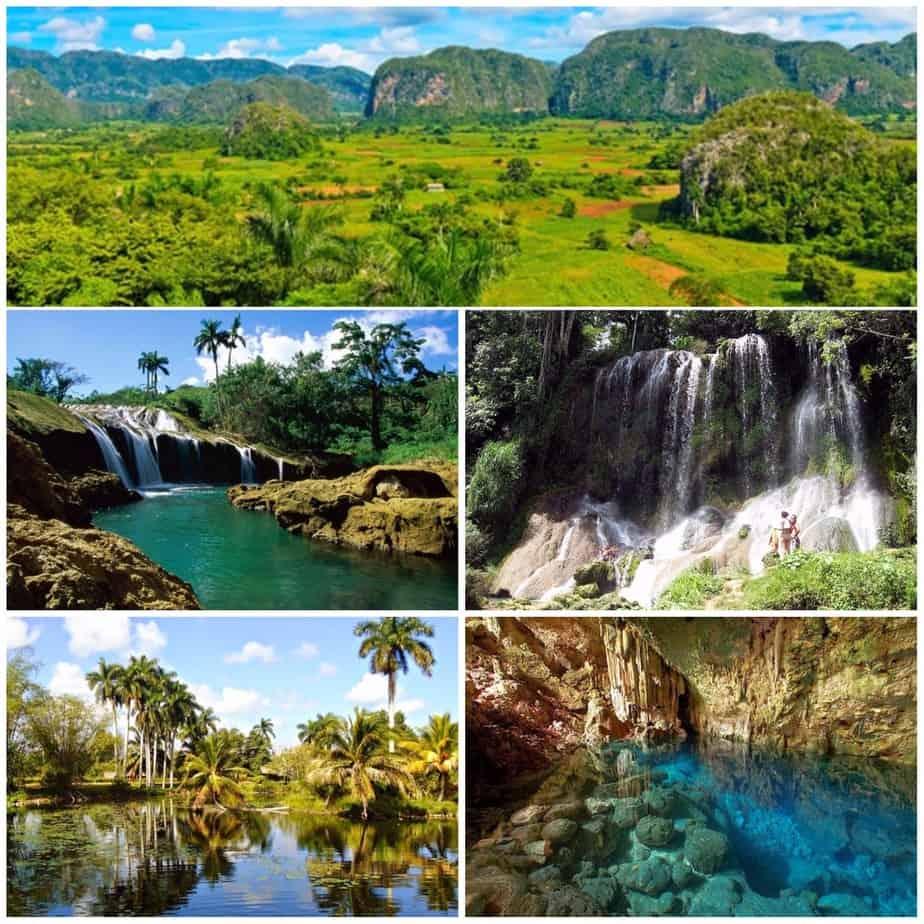 Turismo de naturaleza, los mejores sitios para practicarlos en Cuba
