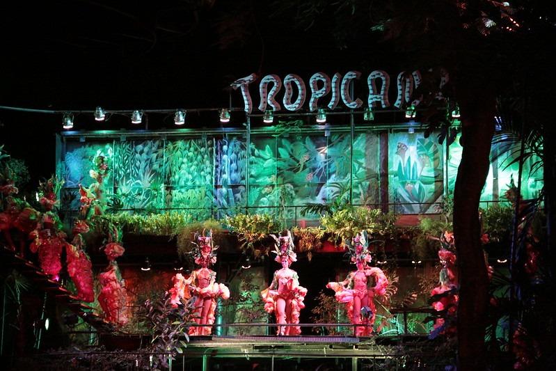 El Cabaret Tropicana