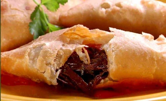 Aprende a preparar unas deliciosas empanadas de tasajo
