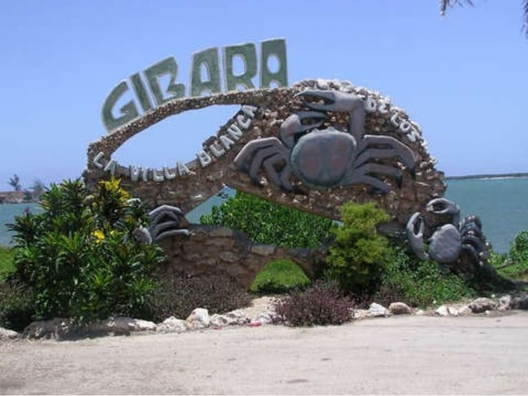 Gibara