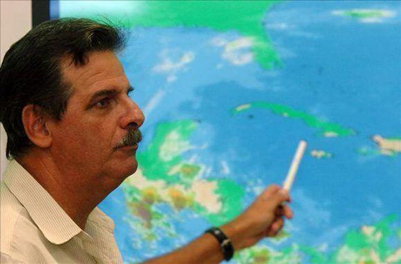 Doctor José Rubiera solicitará que se elimine el nombre de Irma de la lista que identifica a los huracanes