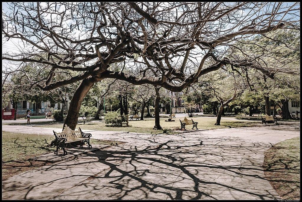 Los 20 parques más famosos de La Habana