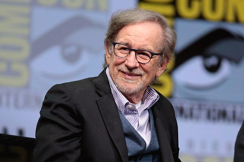 Steven Spielberg es una de los presonajes famosos que visitaron Cuba