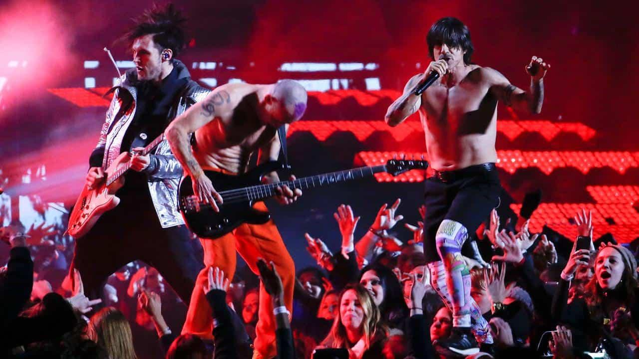 """Los Red Hot Chili Peppers planean ofrecer un """"gran concierto"""" en Cuba en el año 2018"""