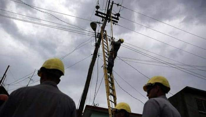 México comienza esta semana envió de brigadas de electricistas a Cuba