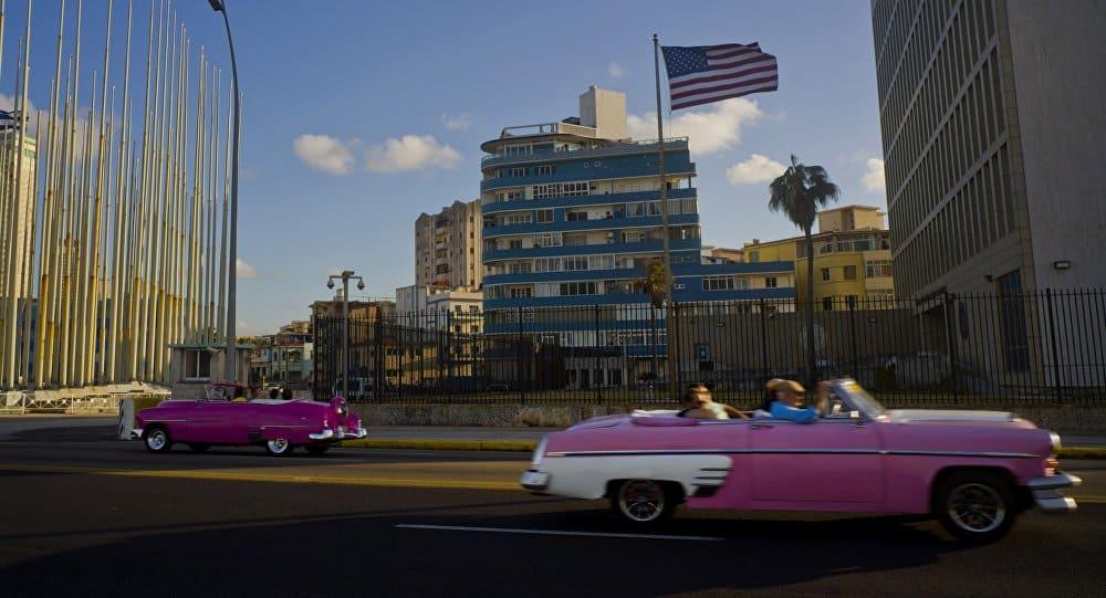 """Expertos entrevistados por el New York Times califican de """"teoría para películas de James Bond"""" los ataques acústicos en La Habana"""