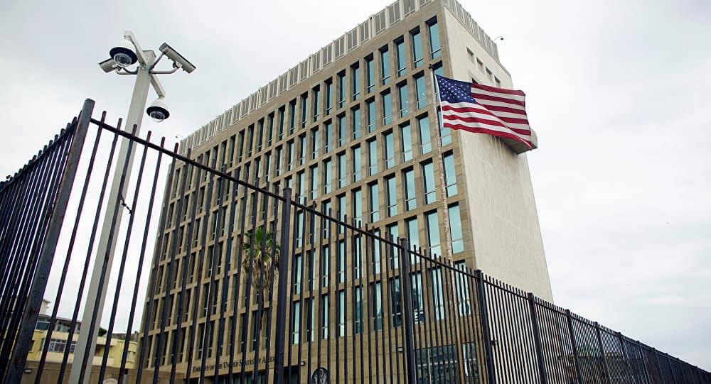 Actualizacion oficial de la Embajada de Estados Unidos en La Habana sobre situación de visas, entrevistas y reembolsos de pagos
