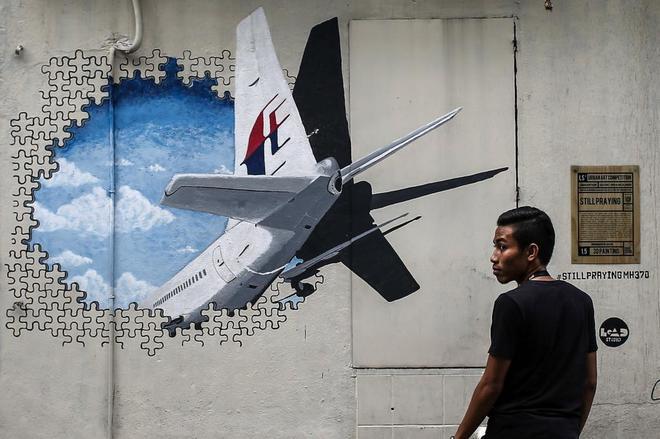 Después de tres años de investigaciones el informe sobre la desaparición del avión MH370 declara el hecho de INCONCEBIBLE
