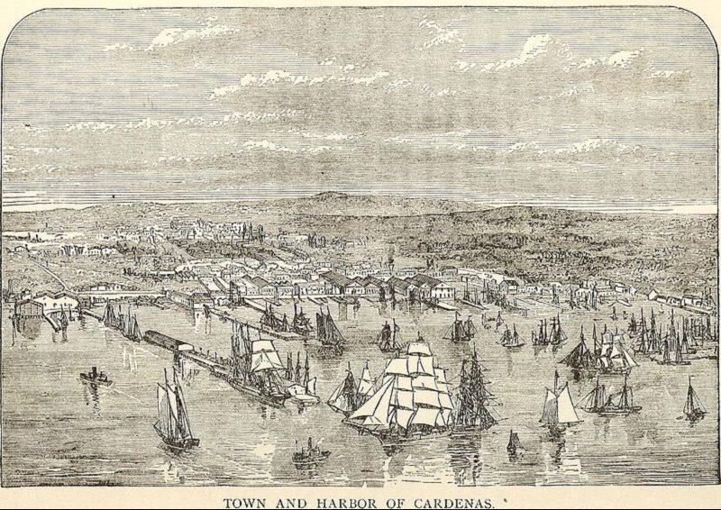 La Bahía de Cárdenas, ciudad donde el clan Arechabala estableció su industria