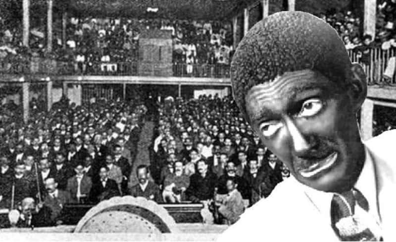 Curiosidades históricas  del teatro Bufo Cubano