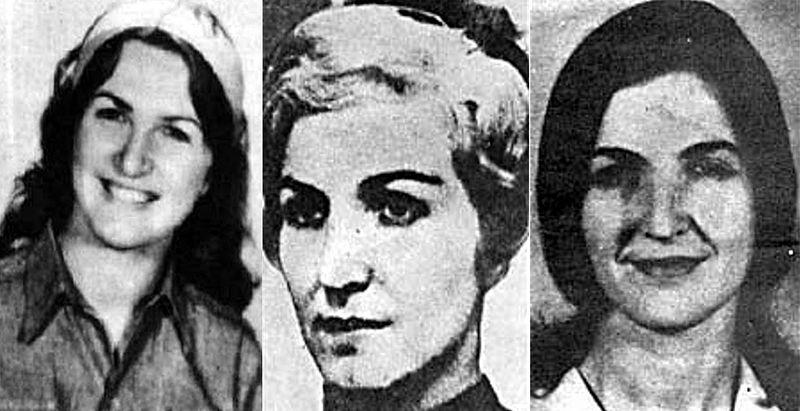 Tamara Tania Bunke, la guerrillera. Museo Che Guevara