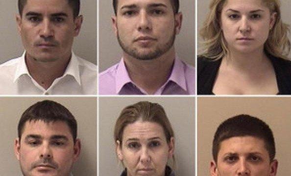 El FBI y el Servicio Secreto detienen a cubanos implicados en fraude financiero