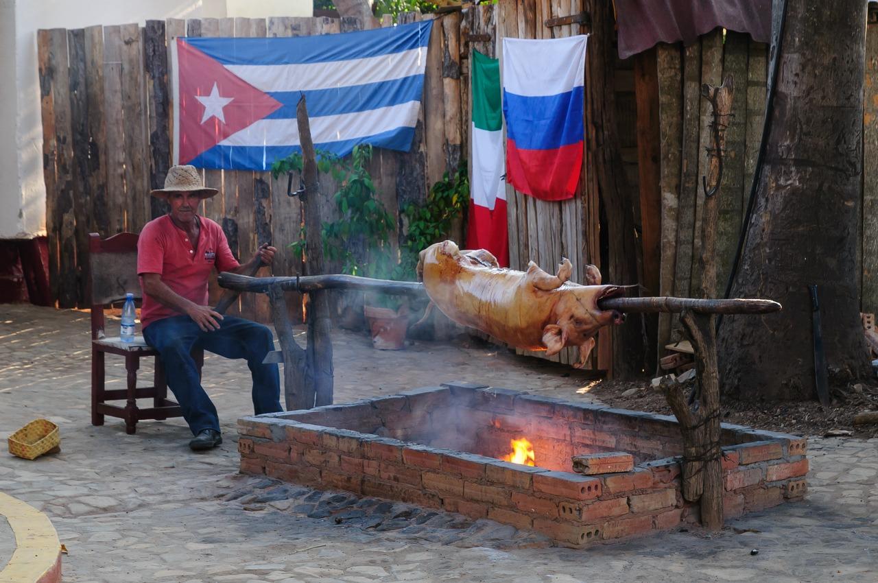 día de la cocina cubana