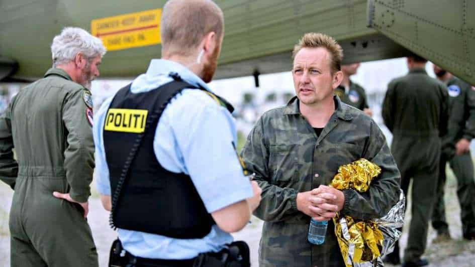 Policía danesa halla cabeza de periodista sueca degollada por el hombre sobre el que fue hacer un reportaje