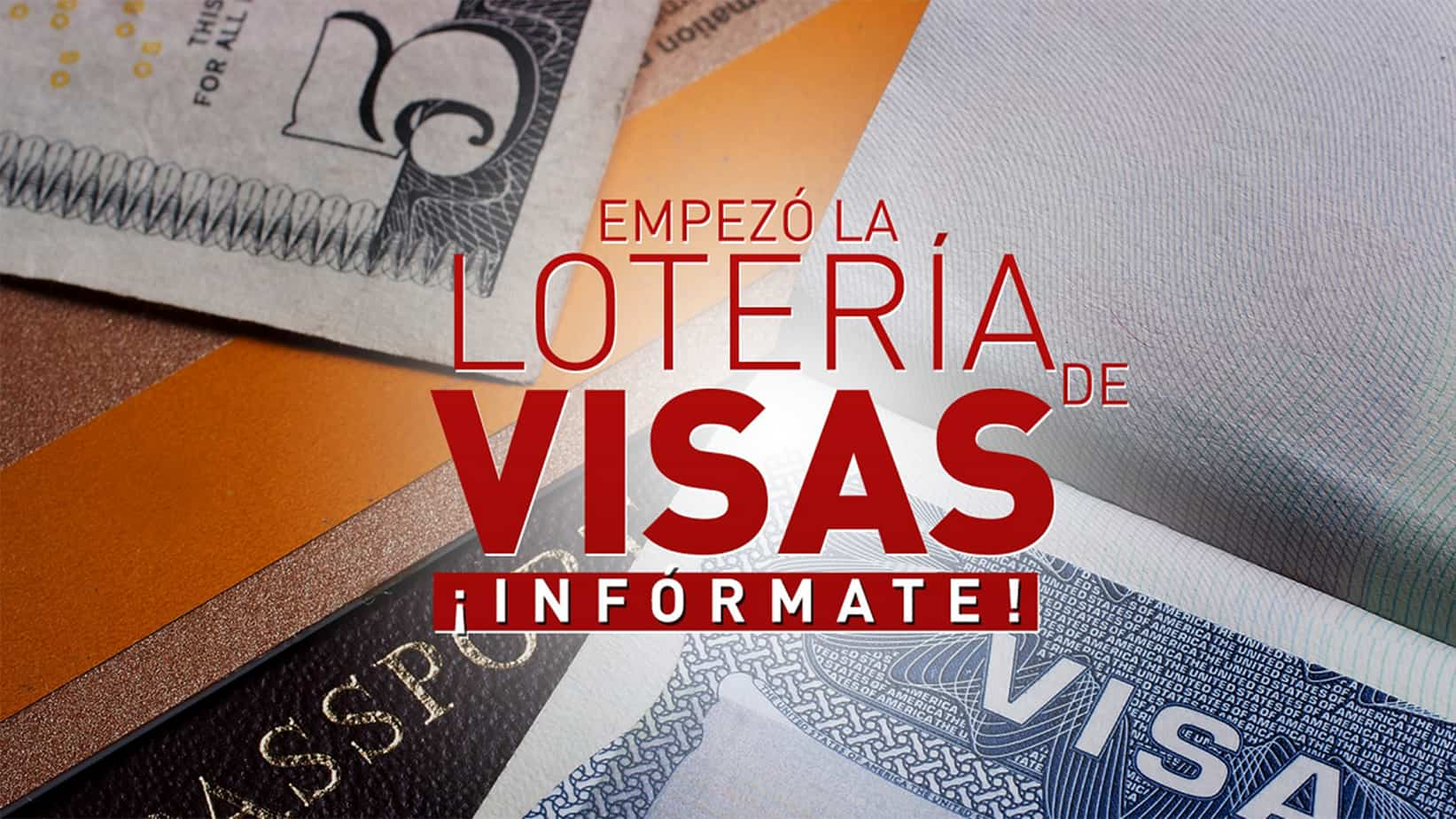 Estados Unidos anuncia apertura de lotería de visas del 2019 y Cuba está en la lista