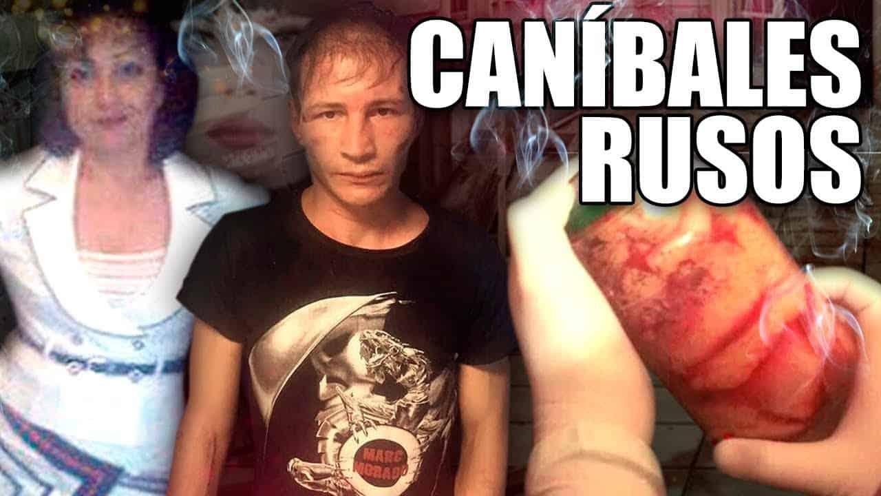 Nuevos detalles de la pareja caníbal rusa que ha confesado hasta 30 crímenes para comer carne humana