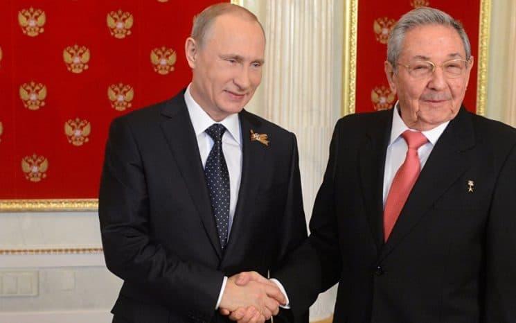 """Estas son las claves para entender el nuevo """"desembarco"""" ruso en la economía de Cuba"""