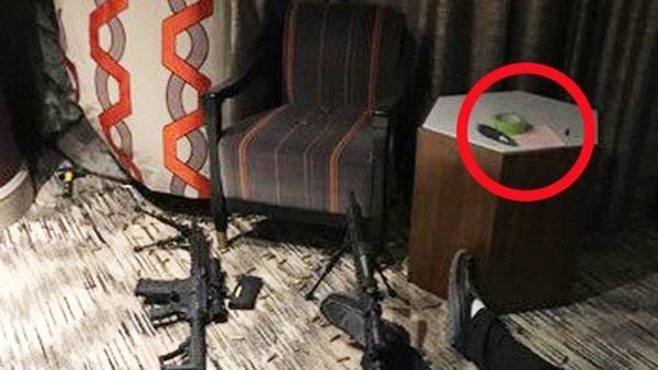 Ya se conoce el contenido de la escalofriante nota que el autor de la masacre en Las Vegas dejó en la habitación y quien fue su compañía en esos días