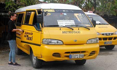 Dos nuevas líneas de taxis ruteros funcionarán en La Habana a partir del próximo lunes
