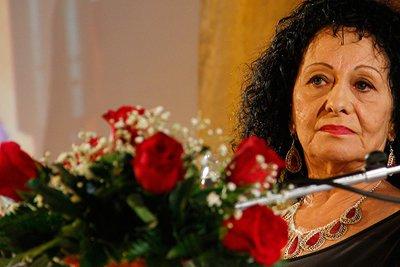 Beatriz Márquez: una de las más importantes cantantes de Cuba