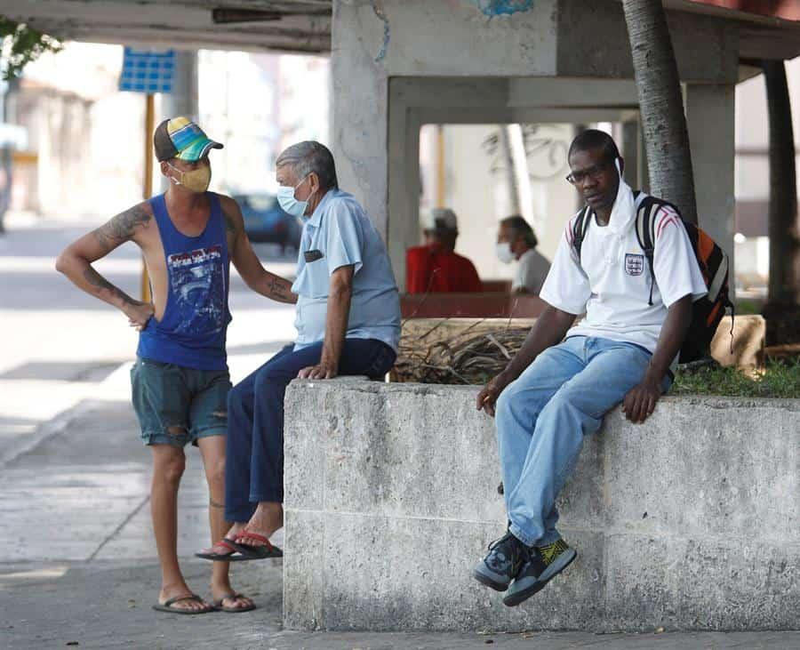 La Habana de nuevo sin contagios locales de COVID-19