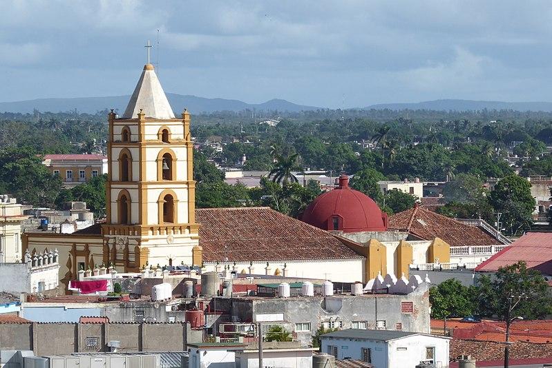 Top 5 lugares que visitar en Camagüey