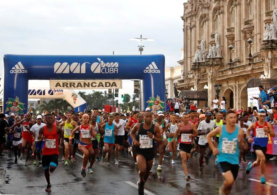 Cuba celebrará de modo virtual su tradicional Maratón de La Habana