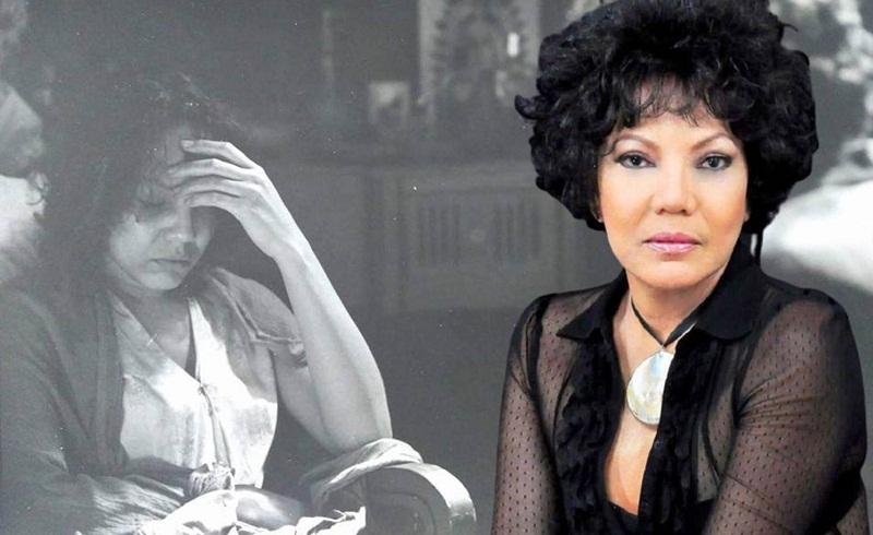 Por más de tres décadas, Luisa María Jiménez ha destacado en los escenarios cubano