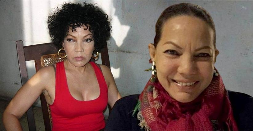 Luisa María Jiménez, Tojosa